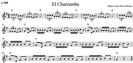 El Churrumbe