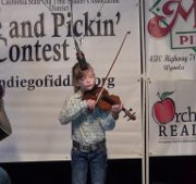 fiddle contest sm