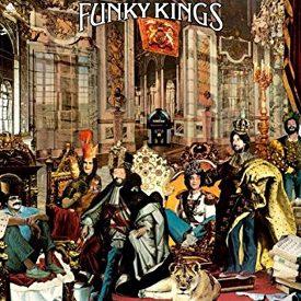 funky kings sm