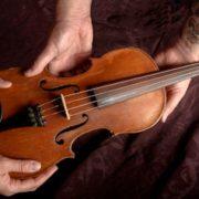 kings lament David Bragger Susan Platz with Ed Haley Fiddle by Mike Melnyk copy 2 ed haley haley fiddle color
