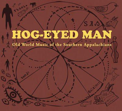hog eyed man cover