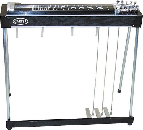 The Pedal Steel Guitar title=
