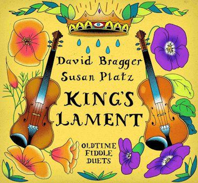 kings lament