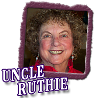 Uncle Ruthie