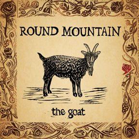 round mountain - goat