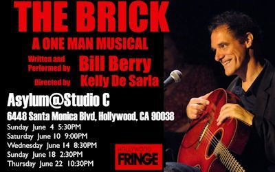 Bill Berry - The Brick