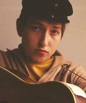 Dylan with Huck Finn cap