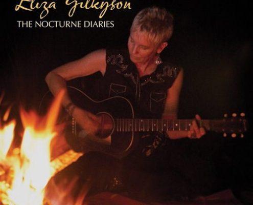 Eliza Gilkyson Eliza Gilkyson - The Nocturne Diaries