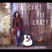 Jackie Morris - Cant Fix Crazy