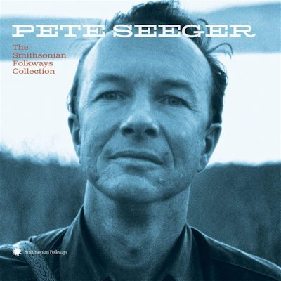 Pete Seeger Smithsonian Collection