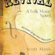 REVIVAL - A FOLK MUSIC NOVEL