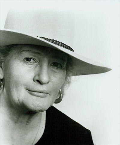 Rosalie Sorrels - Wise Woman