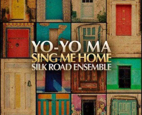The Music of Strangers|Kayhan Kalhor and Aynur Dogan|Yo Yo Ma - Sing Me Home