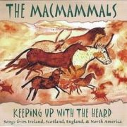 macmammals - keeping up with the heard