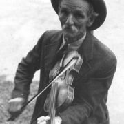 Fiddlin John Carson|English Folk Songs from the Southern Appalachians|Old Banjo and fiddle|Old Time Fiddler